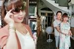 Cô dâu Thu Sao tung ảnh mặc váy cưới, nhan sắc như gái đôi mươi, CĐM tranh cãi gay gắt-6