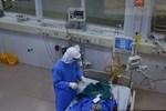 Tròn 24h không ghi nhận ca mắc mới COVID-19, có 7 bệnh nhân tiên lượng nặng và nguy kịch-2