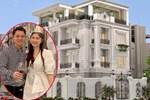 Hoa hậu miền Tây lấy chồng đại gia: Ở biệt thự 1.200m2, quả ăn không hết phải mang cho-11