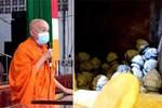 Rất khó giám định ADN đối với tro cốt ở chùa Kỳ Quang 2-3