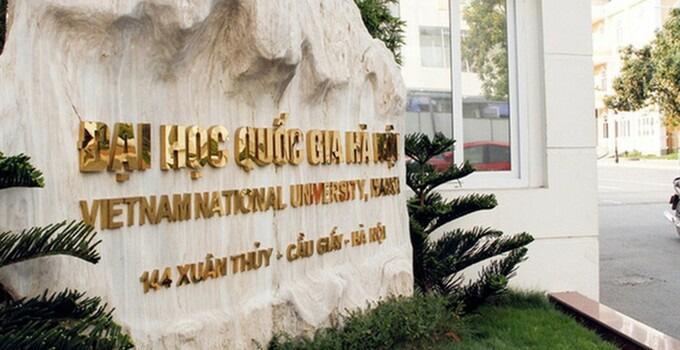Trường đại học duy nhất của Việt Nam lọt top 1000 trường xuất sắc nhất thế giới-2