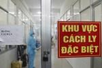 Đã 36h không ghi nhận ca mắc mới COVID-19, Việt Nam vẫn có 1.046 bệnh nhân-1