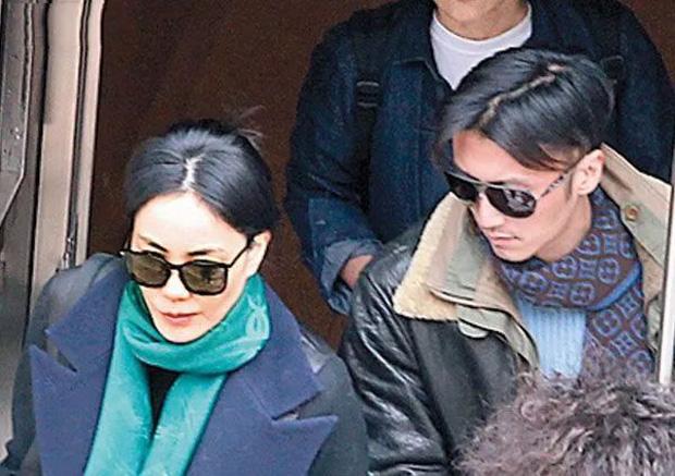 Tạ Đình Phong: Quý tử phản nghịch nhà Hoa hậu thành báu vật Cbiz, 2 thập kỷ rắc rối tình tay 3 với Trương Bá Chi - Vương Phi-21