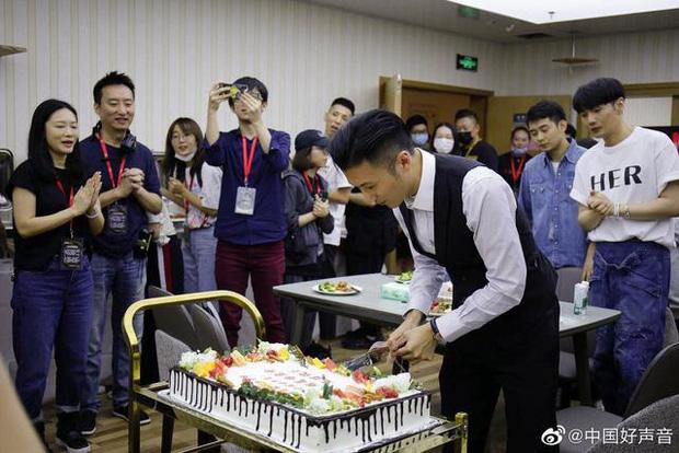 Tạ Đình Phong: Quý tử phản nghịch nhà Hoa hậu thành báu vật Cbiz, 2 thập kỷ rắc rối tình tay 3 với Trương Bá Chi - Vương Phi-22
