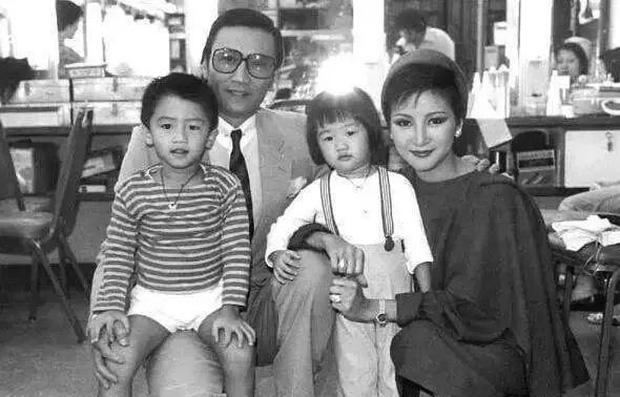 Tạ Đình Phong: Quý tử phản nghịch nhà Hoa hậu thành báu vật Cbiz, 2 thập kỷ rắc rối tình tay 3 với Trương Bá Chi - Vương Phi-3