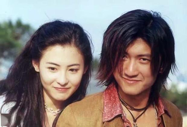 Tạ Đình Phong: Quý tử phản nghịch nhà Hoa hậu thành báu vật Cbiz, 2 thập kỷ rắc rối tình tay 3 với Trương Bá Chi - Vương Phi-14