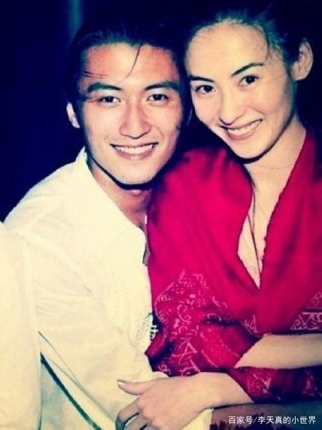 Tạ Đình Phong: Quý tử phản nghịch nhà Hoa hậu thành báu vật Cbiz, 2 thập kỷ rắc rối tình tay 3 với Trương Bá Chi - Vương Phi-18