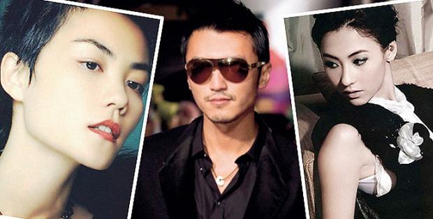 Tạ Đình Phong: Quý tử phản nghịch nhà Hoa hậu thành báu vật Cbiz, 2 thập kỷ rắc rối tình tay 3 với Trương Bá Chi - Vương Phi-1