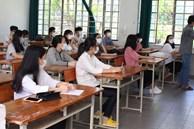 Ngày thi thứ 2 kỳ thi tốt nghiệp THPT đợt 2: Thí sinh tiếp tục thi môn tổ hợp