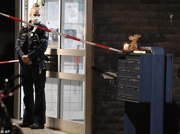 Đức: Người mẹ trẻ giết 5 con nhỏ rồi lao vào tàu tự tử-3