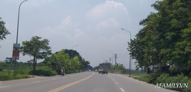 NÓNG: Đã bắt được nghi phạm hiếp dâm bé gái trong vườn chuối ở Hà Nội-3