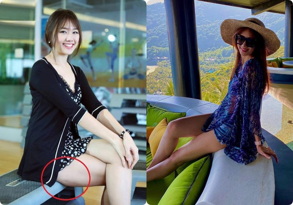 Sau giảm cân, những kiểu đầm từng khiến Hari Won lộ bụng mỡ và bị dìm dáng đến thê thảm nay được cô diện lại chuẩn đét-7