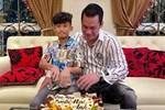 Nhập viện mổ nghẽn mạch máu, nhạc sĩ Lê Quang phải phẫu thuật cắt chân phải do nhiễm trùng-4