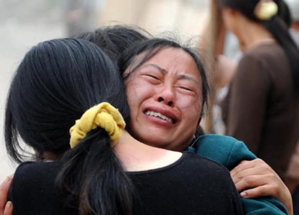 Gánh nặng tài chính đè lên vai, người cha nghèo xuống tay giết con gái ruột: Khi tội ác nằm ở đáy sâu của sự tuyệt vọng!-2