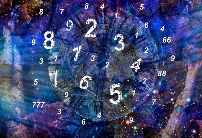 Khám phá con số đường đời của bạn qua ngày tháng năm sinh để tìm ra những vấn đề mà bạn phải đối mặt trong cuộc sống-1