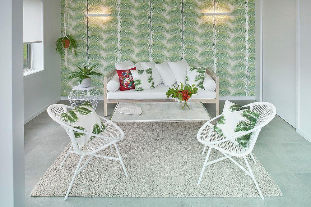 5 cách để phủ xanh nhà đẹp lại vừa rẻ với cây cảnh-11