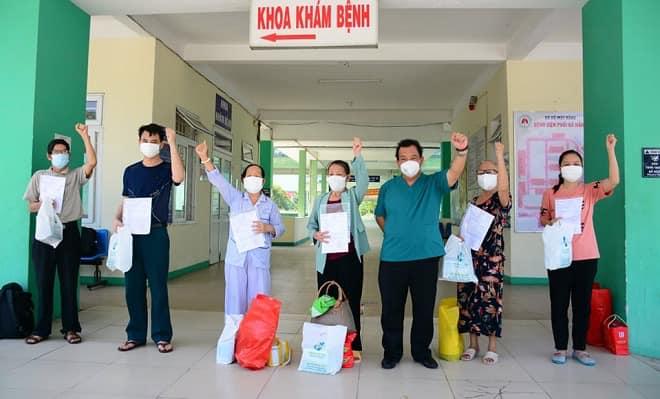 Chiều 5/9, không có ca mắc mới COVID-19, Việt Nam chữa khỏi 805 bệnh nhân-1