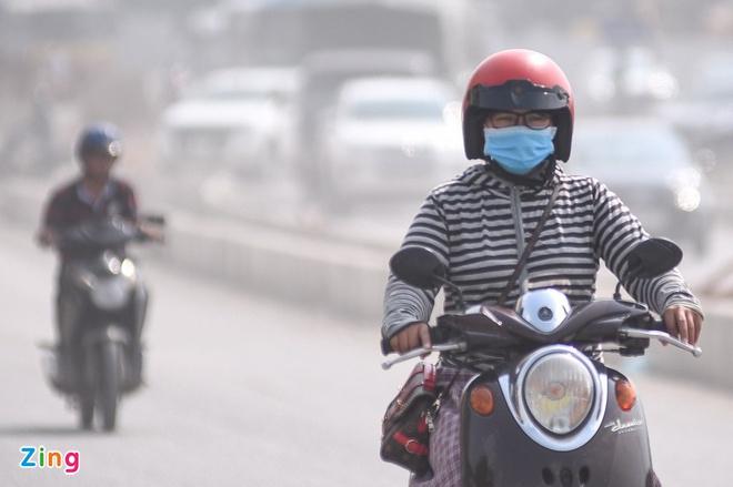Hà Nội xem xét hỗ trợ người dân đổi xe máy quá đát-1