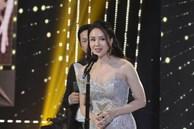 Hồng Diễm khóc không ngừng khi nhận giải Nữ chính ấn tượng nhất VTV Awards, nhắc tới 'Ngôi sao Khuê của anh Bảo' khiến fan vỡ òa