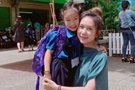 Đều là những đại gia của showbiz nhưng chỉ đến mùa khai giảng, dân tình mới phát hiện ra con của các sao Việt nay chỉ học trường bình dân