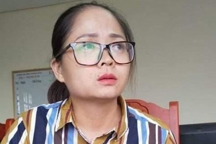 Nữ kế toán Hội Người mù lập khống hồ sơ để tham ô 1,1 tỉ đồng