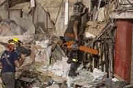 Khó tin: Phát hiện dấu hiệu sự sống dưới đống đổ nát 30 ngày sau vụ nổ cảng Beirut