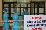 Cô giáo F1 của BN Covid-19 ở Đà Nẵng không tiếp xúc trực tiếp thí sinh-2