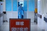 Sau 1 tuần, Đà Nẵng lại có ca dương tính với SARS-CoV-2