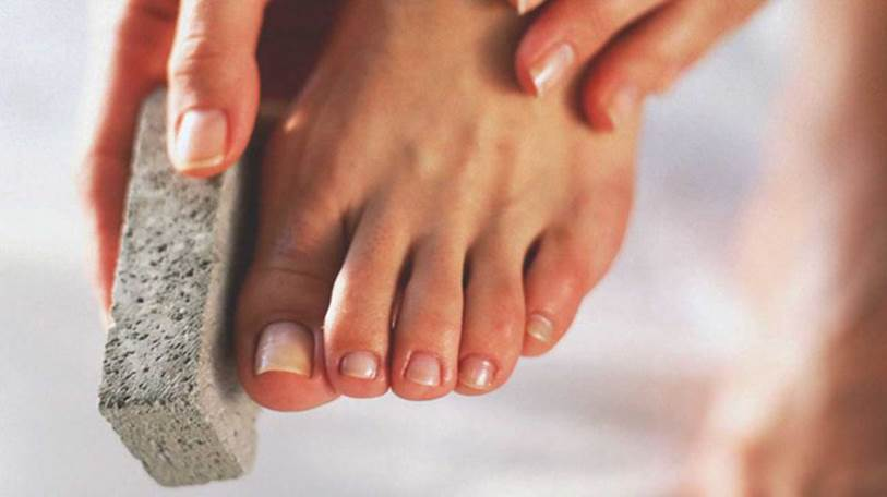 Nếu bỗng dưng thấy bàn chân có 5 sự thay đổi này, coi chừng cơ thể đang mắc trọng bệnh và cần được giải cứu lập tức-2