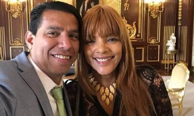 Vụ việc chấn động Brazil: Nữ nghị sĩ nổi tiếng với lòng bác ái nhận nuôi hàng chục đứa trẻ, bị cáo buộc giết chồng, bóc trần vỏ bọc hoàn hảo bấy lâu nay-1