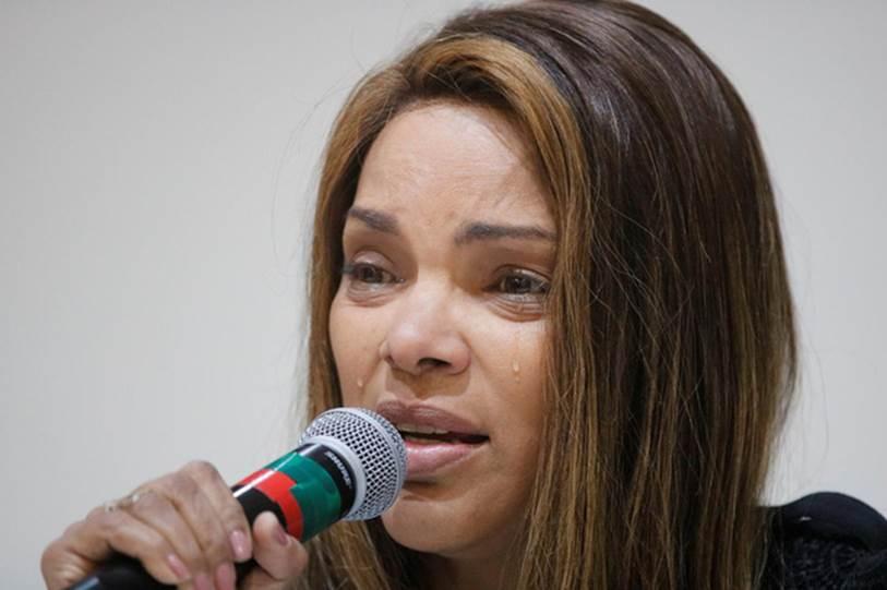 Vụ việc chấn động Brazil: Nữ nghị sĩ nổi tiếng với lòng bác ái nhận nuôi hàng chục đứa trẻ, bị cáo buộc giết chồng, bóc trần vỏ bọc hoàn hảo bấy lâu nay-4