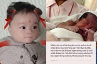 Từng sốc không nói nên lời khi sinh ra em bé đen sì như Bao Công, nhưng ngoại hình sau 2 tháng khiến ai cũng ngỡ ngàng