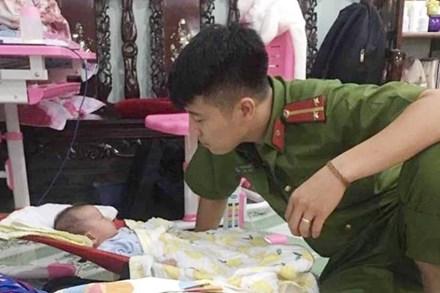 3 chiến sĩ công an hy sinh tại Đồng Tâm: Ký ức xót xa người ở lại