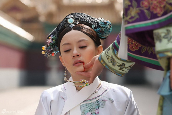Phi tần Trung Hoa ngày xưa rất ít người có thể mang thai, nguyên nhân không hẳn vì âm mưu cung đấu như mọi người từng nghĩ-1