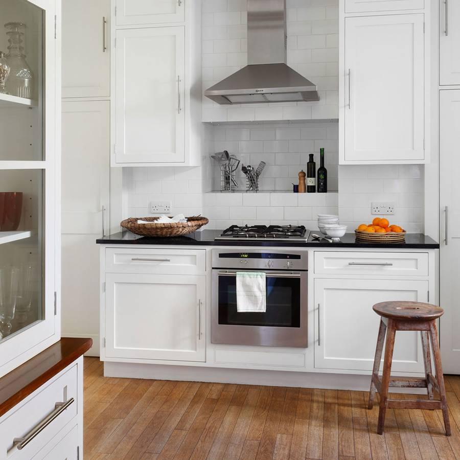 Những mẫu nhà bếp đẹp, ấn tượng và sang trọng với cách bài trí thông minh-15