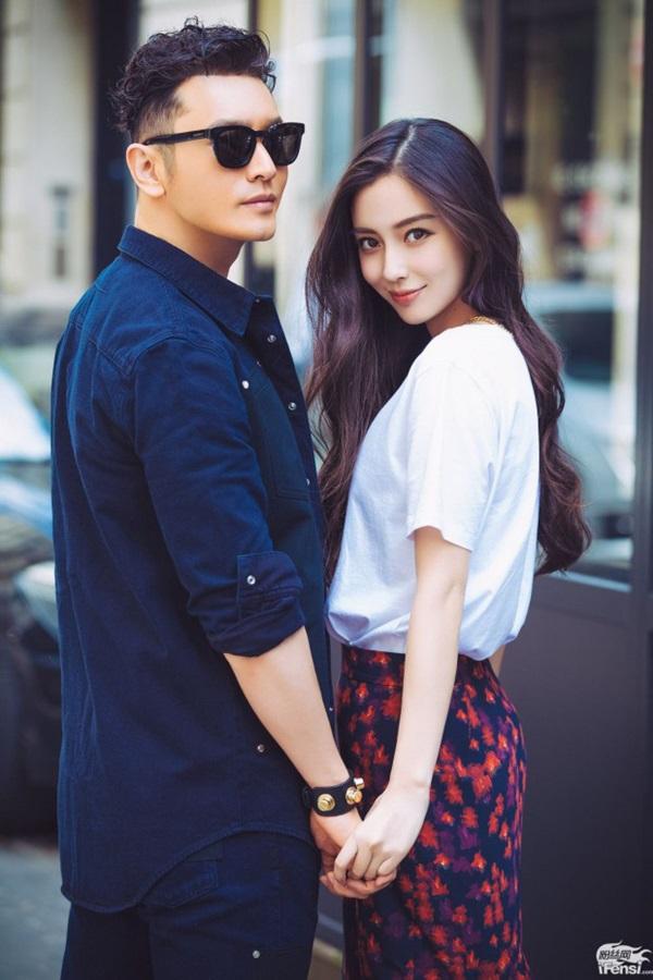 Cú đổi chiều 180 độ của Angela Baby - Huỳnh Hiểu Minh: Vợ sự nghiệp xuống dốc, chồng vượt mặt thần tốc-4