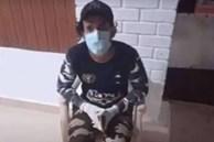 Bệnh nhân Covid-19 bị cưỡng hiếp trên xe cứu thương ở Ấn Độ