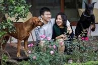 Ca sĩ Mỹ Linh truyền cảm hứng yêu thương gia đình tới con trai đang du học ở Úc: 'Hãy chế tác niềm vui từ những điều giản dị nhất'