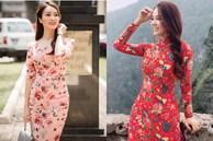 """Á hậu Thụy Vân đúng là """"Đệ nhất mỹ nhân mê váy hoa"""", diện toàn item dễ mặc mà nàng công sở có thể """"đu"""" theo"""