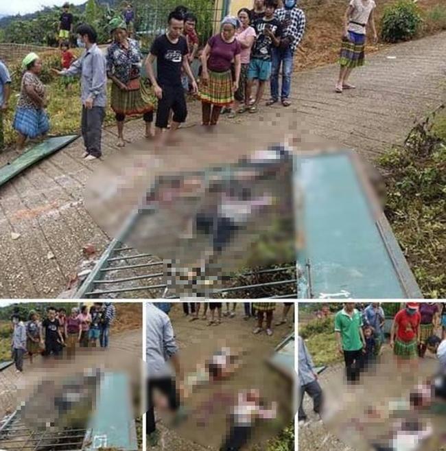 Lào Cai: Thương tâm 3 học sinh mầm non bị cổng trường đè tử vong đúng ngày đầu tiên của năm học mới-1