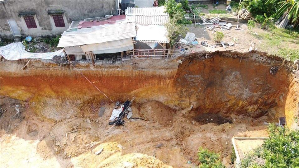 Phú Thọ: Khởi tố vụ án sập công trình khiến 4 người tử vong-3