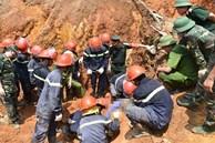 Phú Thọ: Khởi tố vụ án sập công trình khiến 4 người tử vong