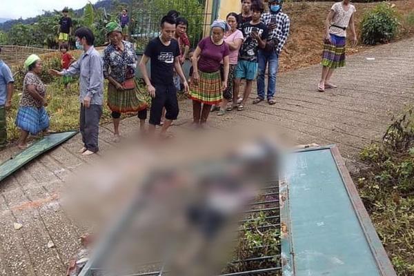 Vụ sập cổng trường mầm non ở Lào Cai: Tổng cộng có 6 học sinh thương vong-1