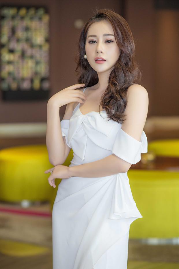 Phương Oanh xác nhận chia tay bạn trai sau 5 tháng công khai chuyện tình cảm-1