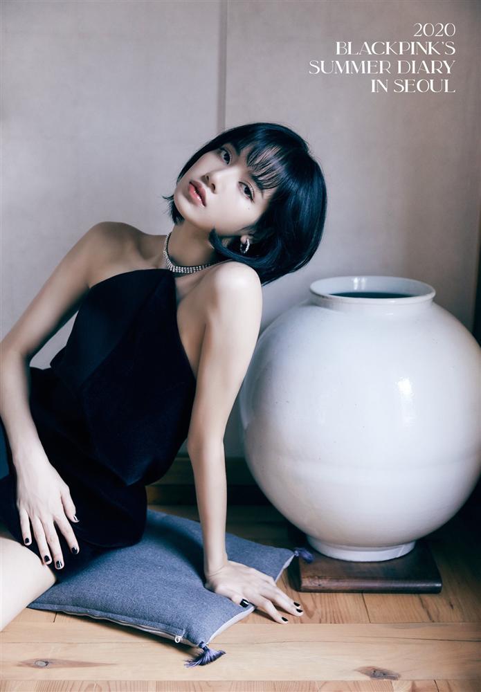 Suboi bất ngờ đụng độ Lisa: Nữ hoàng Rap Việt da nâu bao ngầu, Lisa da trắng nõn kiêu sa-3