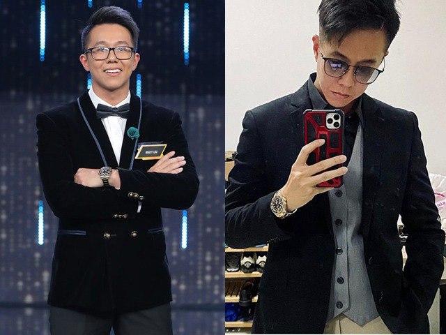 Matt Liu khoe cặp áo hiệu 20 triệu kèm lời cảm ơn bé yêu, ai cũng đoán ngay quà Hương Giang-12