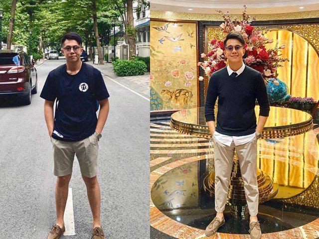 Matt Liu khoe cặp áo hiệu 20 triệu kèm lời cảm ơn bé yêu, ai cũng đoán ngay quà Hương Giang-9