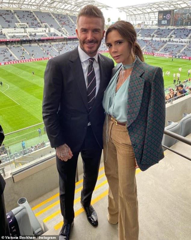 Báo Mỹ đưa tin vợ chồng David Beckham nhiễm COVID-19 do dự tiệc từ tháng 3, kéo theo 2 nhân viên đi cùng dương tính-3