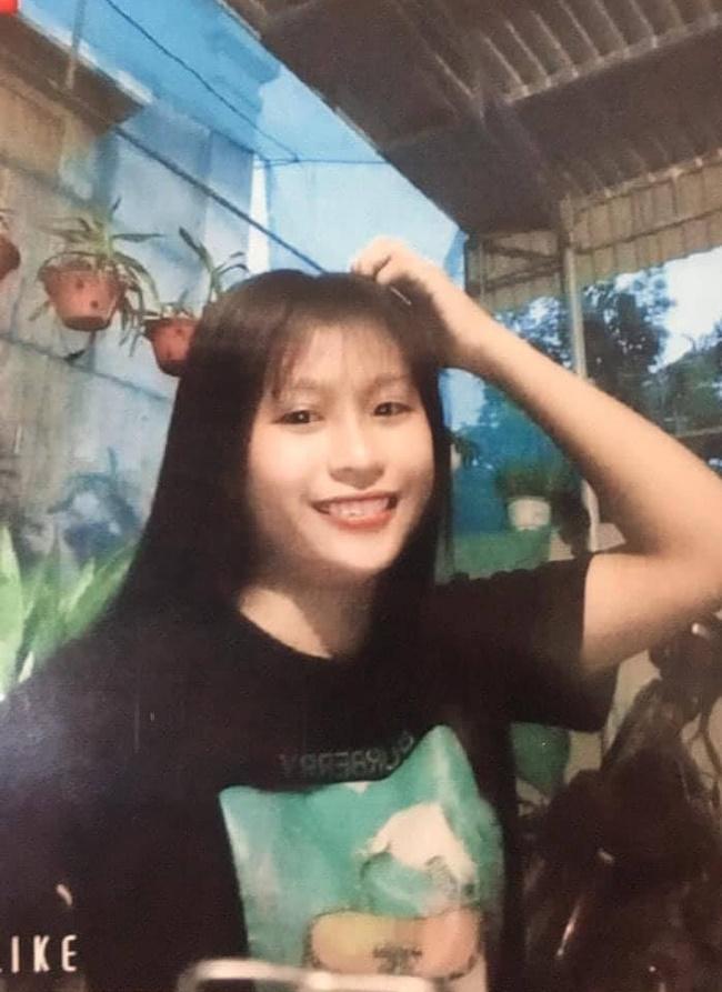 Nữ sinh lớp 9 ở Nghệ An mất tích bí ẩn trước ngày khai giảng-1