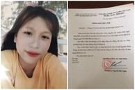 Nữ sinh lớp 9 ở Nghệ An mất tích bí ẩn trước ngày khai giảng